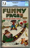 Funny Pages V2 #2
