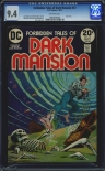 Forbidden Tales of Dark Mansion #12