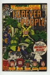 Forever People #2