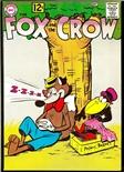 Fox & Crow #75