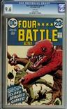 Four-Star Battle Tales #3