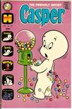Friendly Ghost Casper #165
