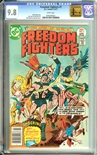 Freedom Fighters #7