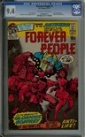 Forever People #3
