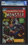 Frankenstein #17
