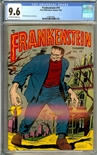 Frankenstein #19