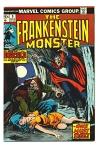 Frankenstein #9