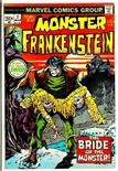 Frankenstein #2