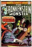 Frankenstein #8