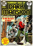Forbidden Tales of Dark Mansion #13