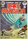 Forbidden Tales of Dark Mansion #12