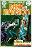 Forbidden Tales of Dark Mansion #15