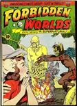 Forbidden Worlds #8