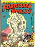 Forbidden Worlds #9