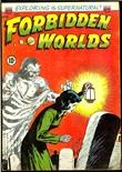Forbidden Worlds #10
