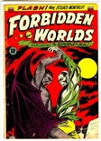 Forbidden Worlds #7