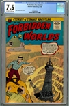 Forbidden Worlds #43