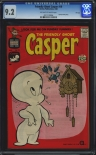 Friendly Ghost Casper #19