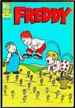 Freddy #3