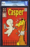 Friendly Ghost Casper #13