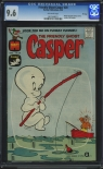 Friendly Ghost Casper #20
