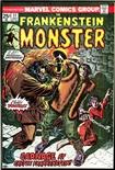Frankenstein #11