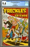 Freckles and His Friends #10