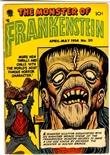 Frankenstein #30