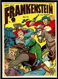 Frankenstein #15