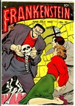 Frankenstein #25