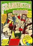 Frankenstein #28