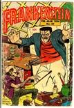 Frankenstein #29
