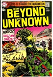 From Beyond the Unknown #1