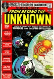 From Beyond the Unknown #11