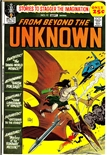 From Beyond the Unknown #12
