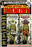 From Beyond the Unknown #13