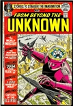 From Beyond the Unknown #16