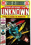From Beyond the Unknown #18