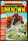 From Beyond the Unknown #20