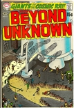 From Beyond the Unknown #2