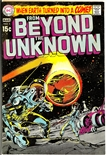 From Beyond the Unknown #3