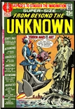 From Beyond the Unknown #8