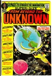 From Beyond the Unknown #9