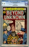 From Beyond the Unknown #5