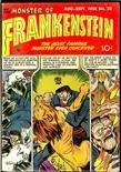 Frankenstein #32
