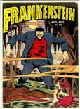 Frankenstein #20