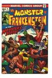 Frankenstein #4