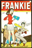 Frankie Comics #6