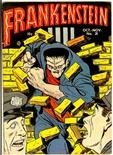 Frankenstein #21