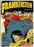 Frankenstein #22